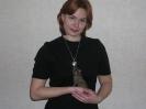 Мамино вязание :: Vyazanie_27
