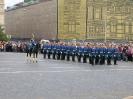 Церемония развода караула 2009 :: kremlin_2