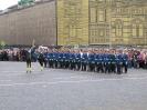 Церемония развода караула 2009 :: kremlin_4