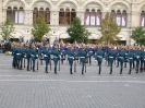Церемония развода караула 2009 :: kremlin_8