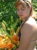 Дачные цветы 2008 :: cveti_51